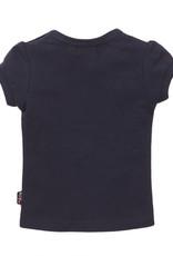 Dirkje T-shirt Luck