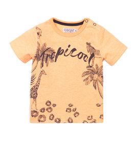 Dirkje Dirkje t-shirt Tropicool