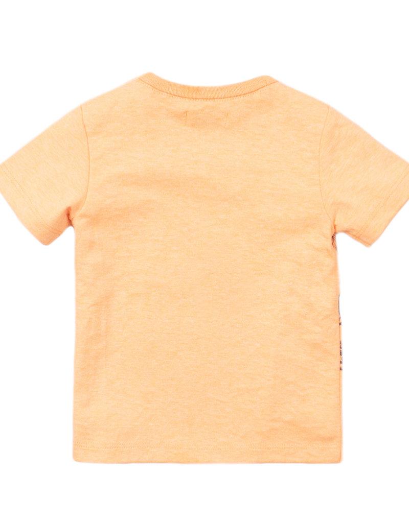 Dirkje T-shirt Tropicool
