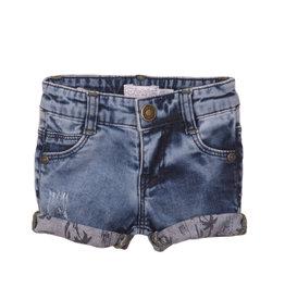 Dirkje Baby Jeans Short
