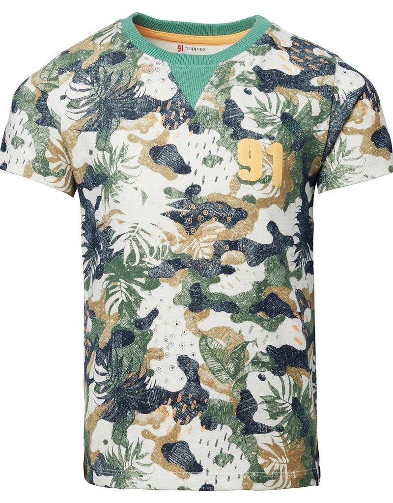 Noppies T-shirt Legume