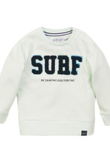 Dirkje Baby sweater Surf