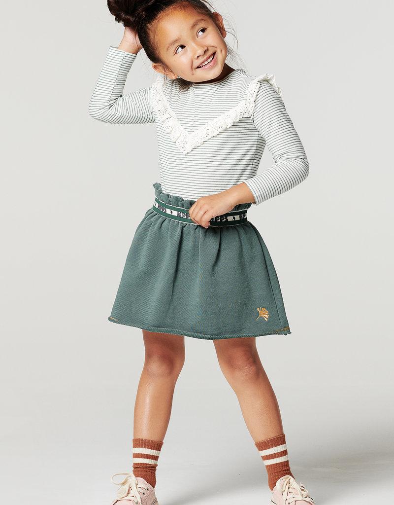 Noppies Kids Shirt Lichenplace (silver pine)