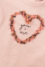 Dirkje You + me smokey pink