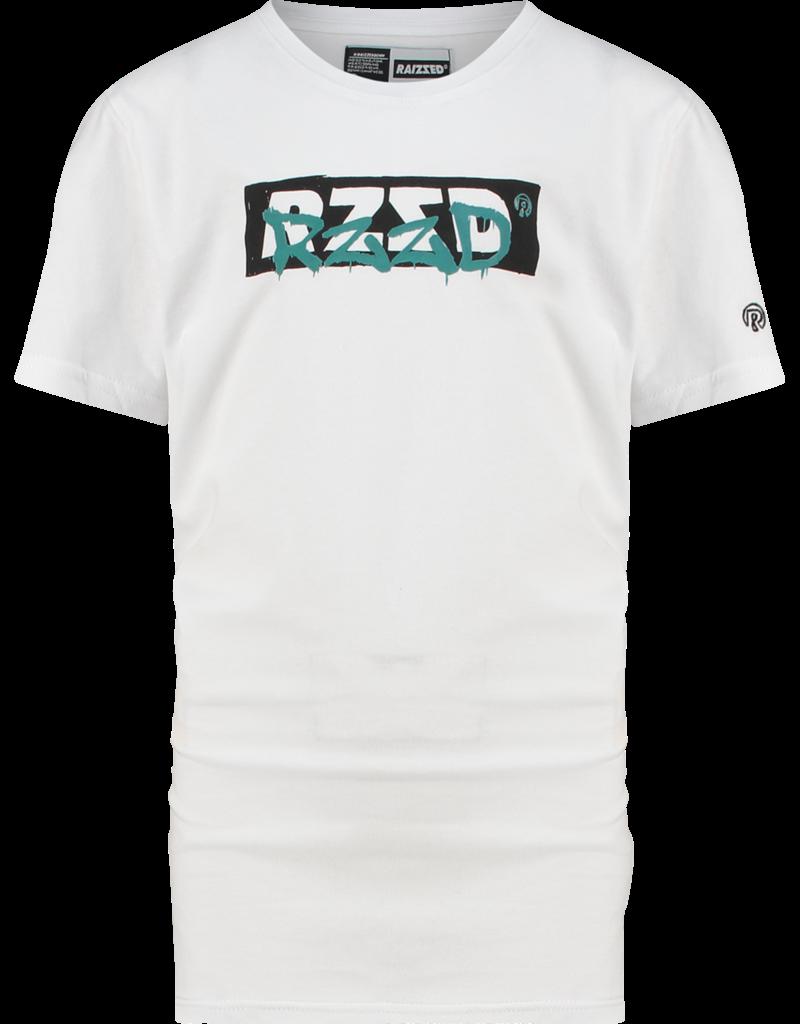 Raizzed Hagen real white
