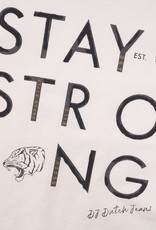 DJ Dutch Jeans T-shirt stay strong