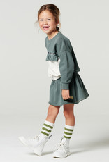 Noppies Kids Lilachill silver pine