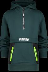 Vingino Nair steel green