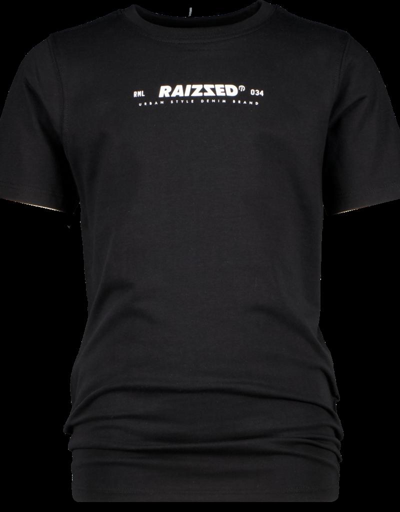 Raizzed Hadley deep black