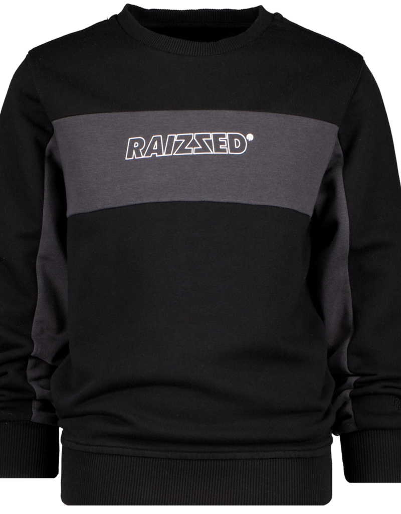 Raizzed Northwood deep black