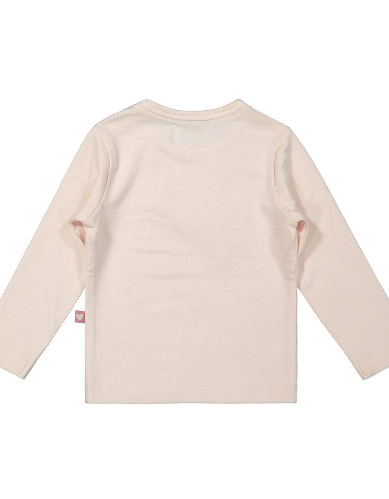 Dirkje Lovely soft pink