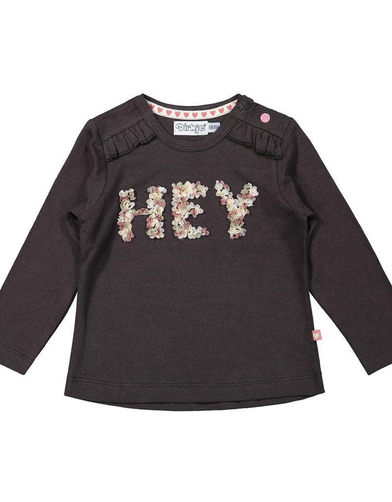 Dirkje Shirt Hey