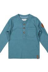 Dirkje Shirtje dusty blue
