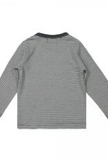 Dirkje Shirt Wild anthracite
