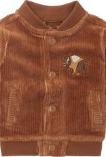 Noppies Kids Rugen carob brown