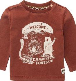 Noppies Kids Shirt Redang