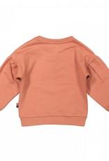 Dirkje Sweater dusty pink