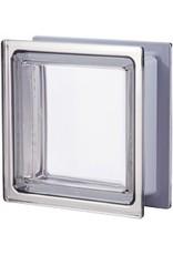 330x330x120mm Q33 Transparant Metalized