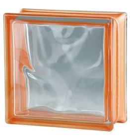 190x190x80 Reflejos Naranja