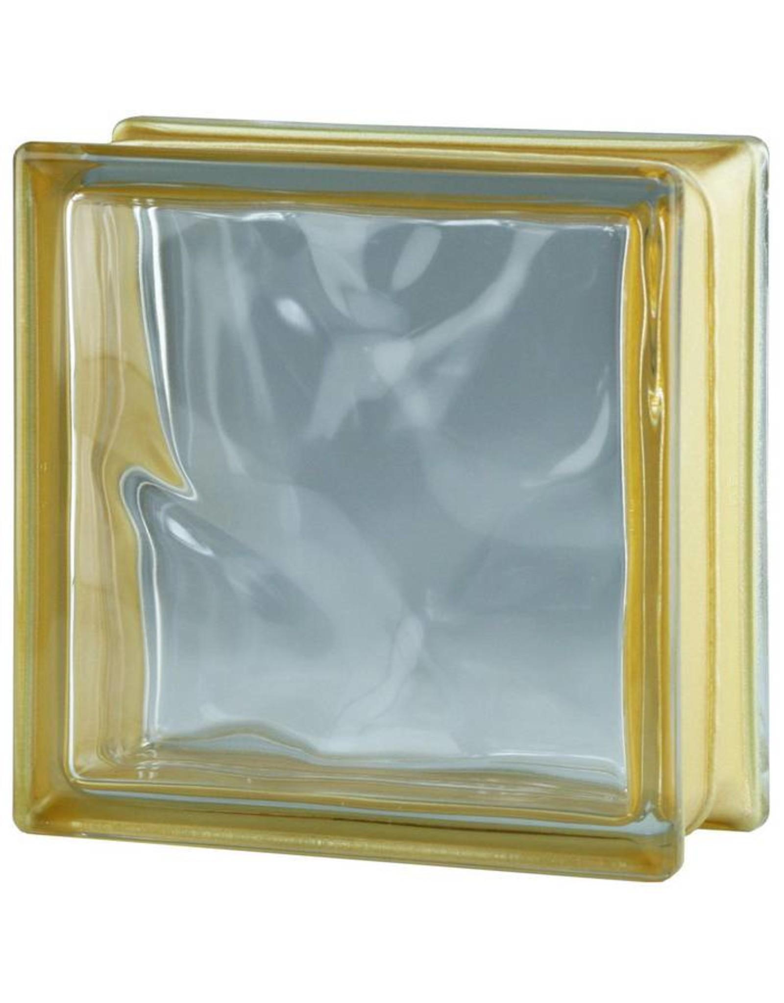 190x190x80 Reflejos Oro