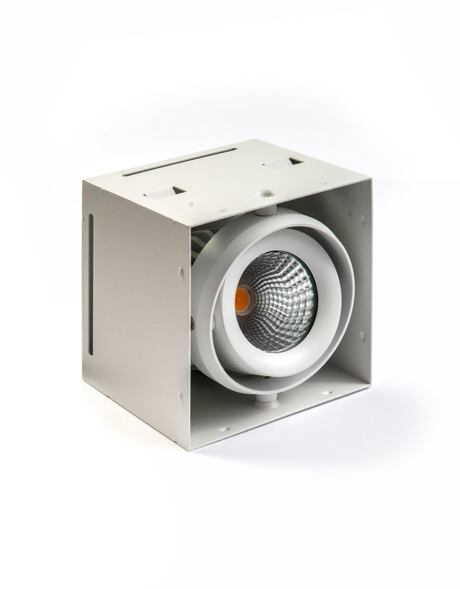 LedLed Inny Trimless LED Spot Wit 2700k