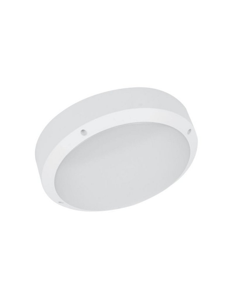 LedLed LED Plafonniere IK10 ROLO 8W 4000k