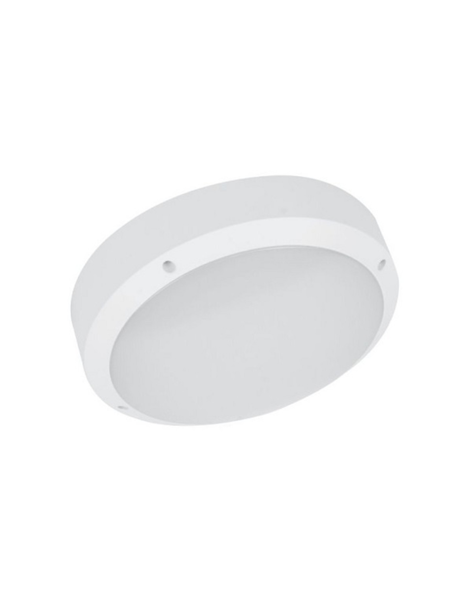 LedLed LED Plafonniere IK10 ROLO 12W 4000k