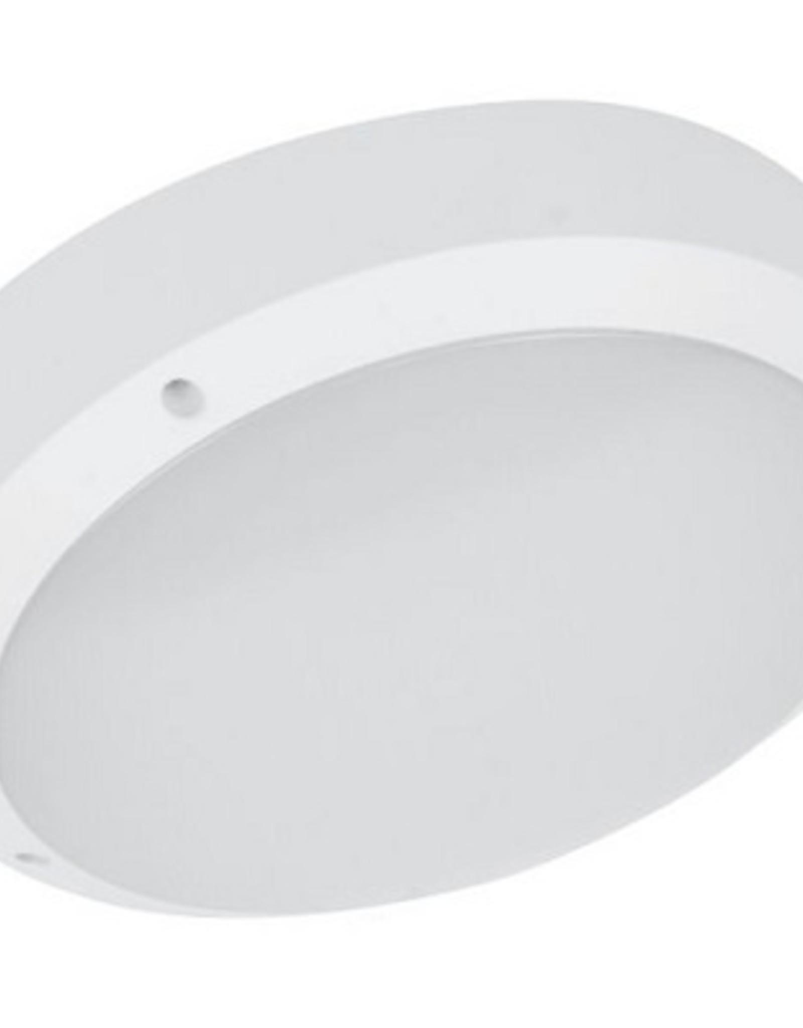 LedLed LED Plafonniere IK10 ROLO 18W 3000k