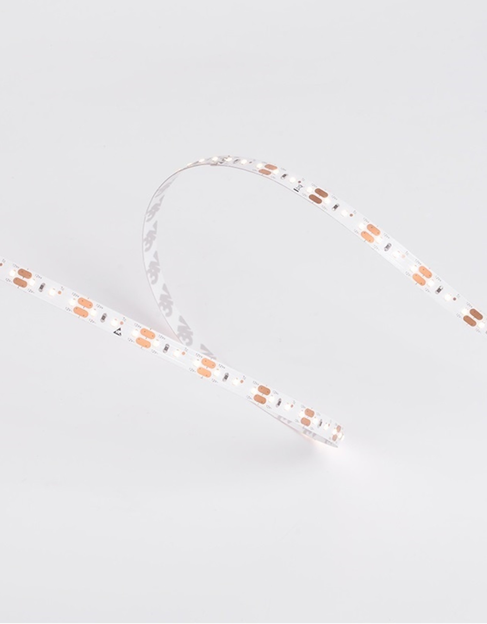 LedLed Varo led strip | 5m | 4000k | 24V | 4,8W/m | 8mm