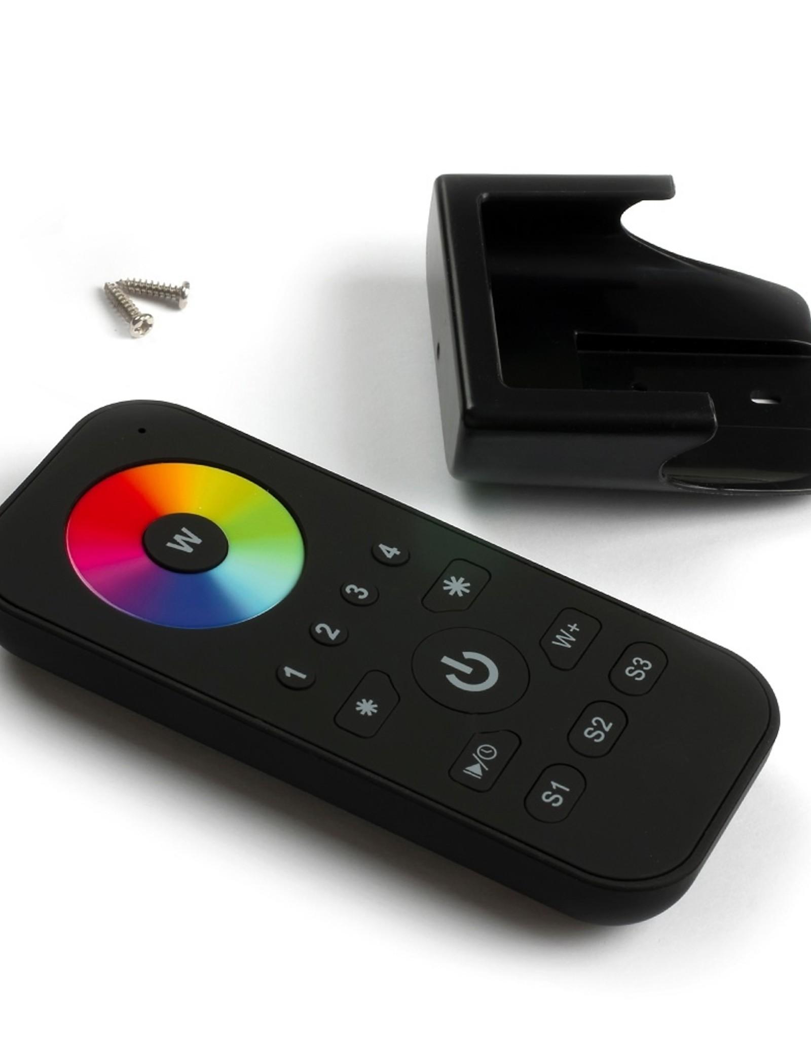 LedLed RGB(W) afstandsbediening t.b.v. RGB(W) controller