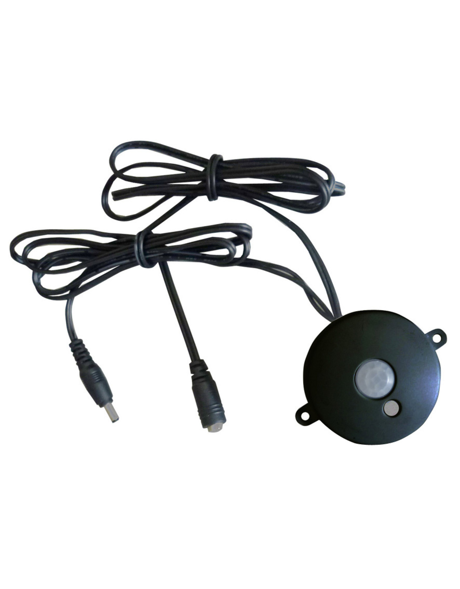 LedLed HP en Flat - Bewegingssensor Zwart