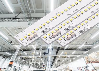 LED Industrieel