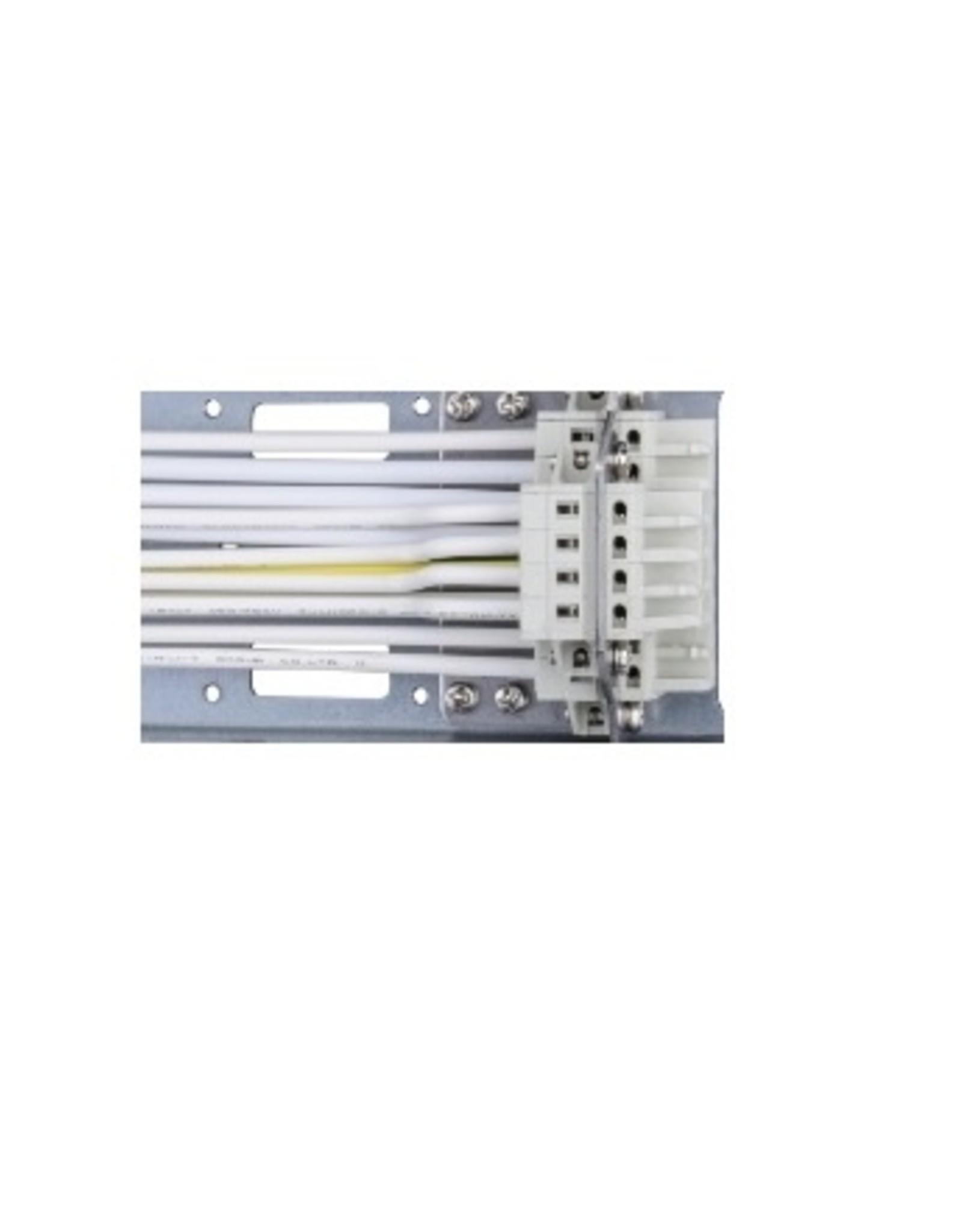 LedLed Corled kabel invoer connector blok