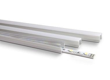LED Aluminium Profiel Opbouw - Inbouw