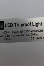 LedLed Lifux Led 7 Watt 4000k