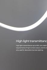 LedLed Neon flex LED strip | 5m | 4000k | 24V | 8W/m | 4x10mm