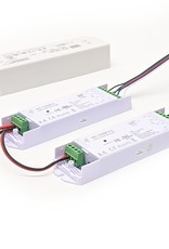 LedLed Varo led strip | 5m | RGB + 3000k | 24V | 19,2W/m | 12mm