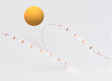 LED Strips Extra Warm Wit