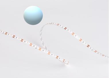 LED Strips Cool white