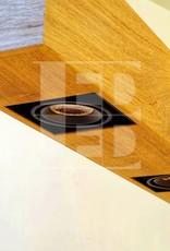 Trimless LED Light Pendel - Wooden Design