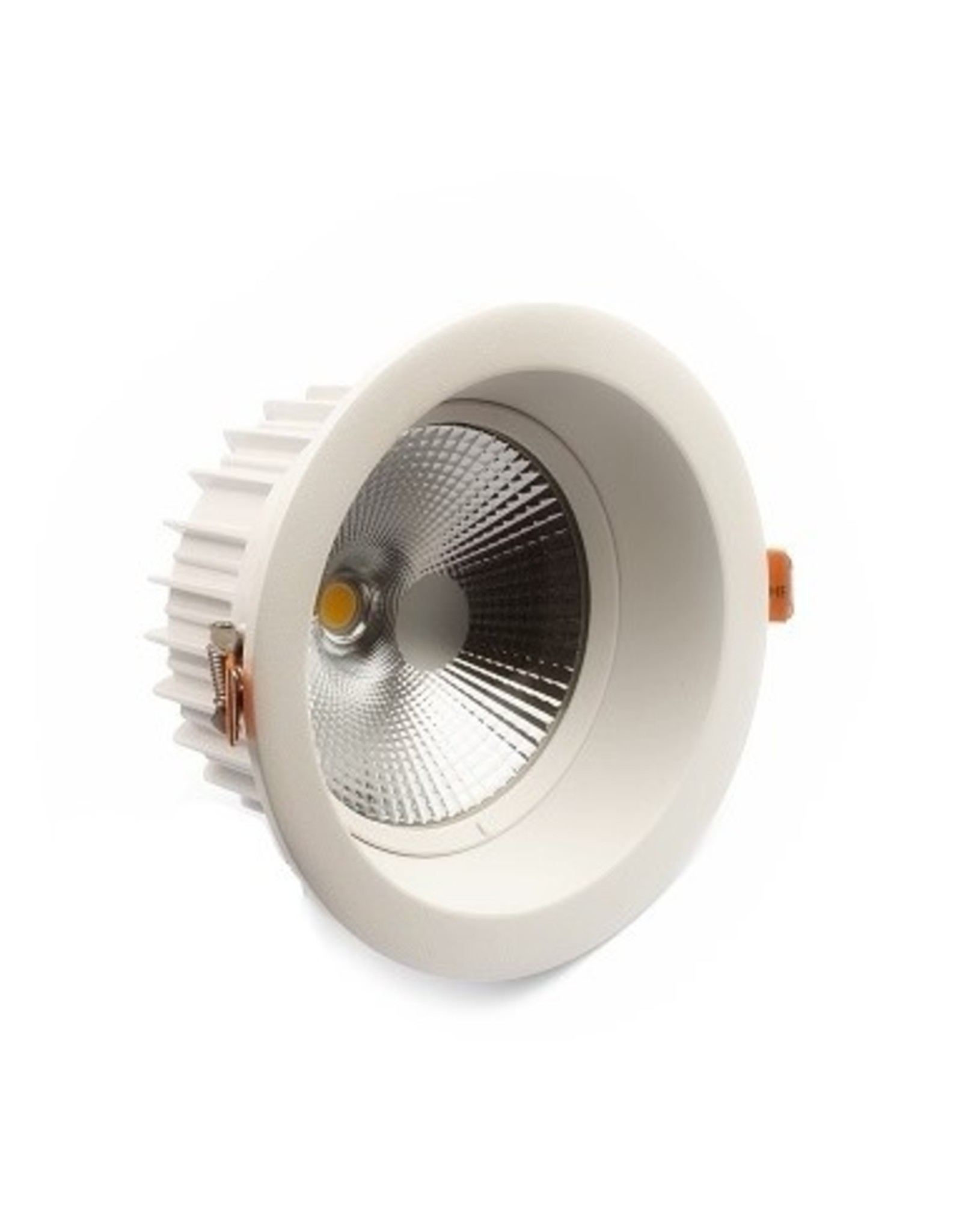 LedLed Glare Dowlight 4000k 145mm 8-12W gatmaat 125mm