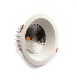 LedLed Glare Dowlight 4000k 192mm 8-20W
