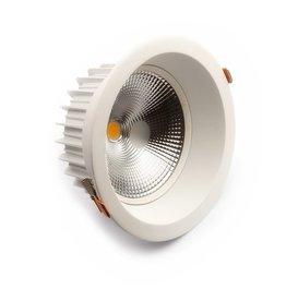 LedLed Glare Dowlight 4000k 230mm 8-35W