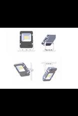 LedLed LED Swelo Schijnwerper IP66 200W 5700k