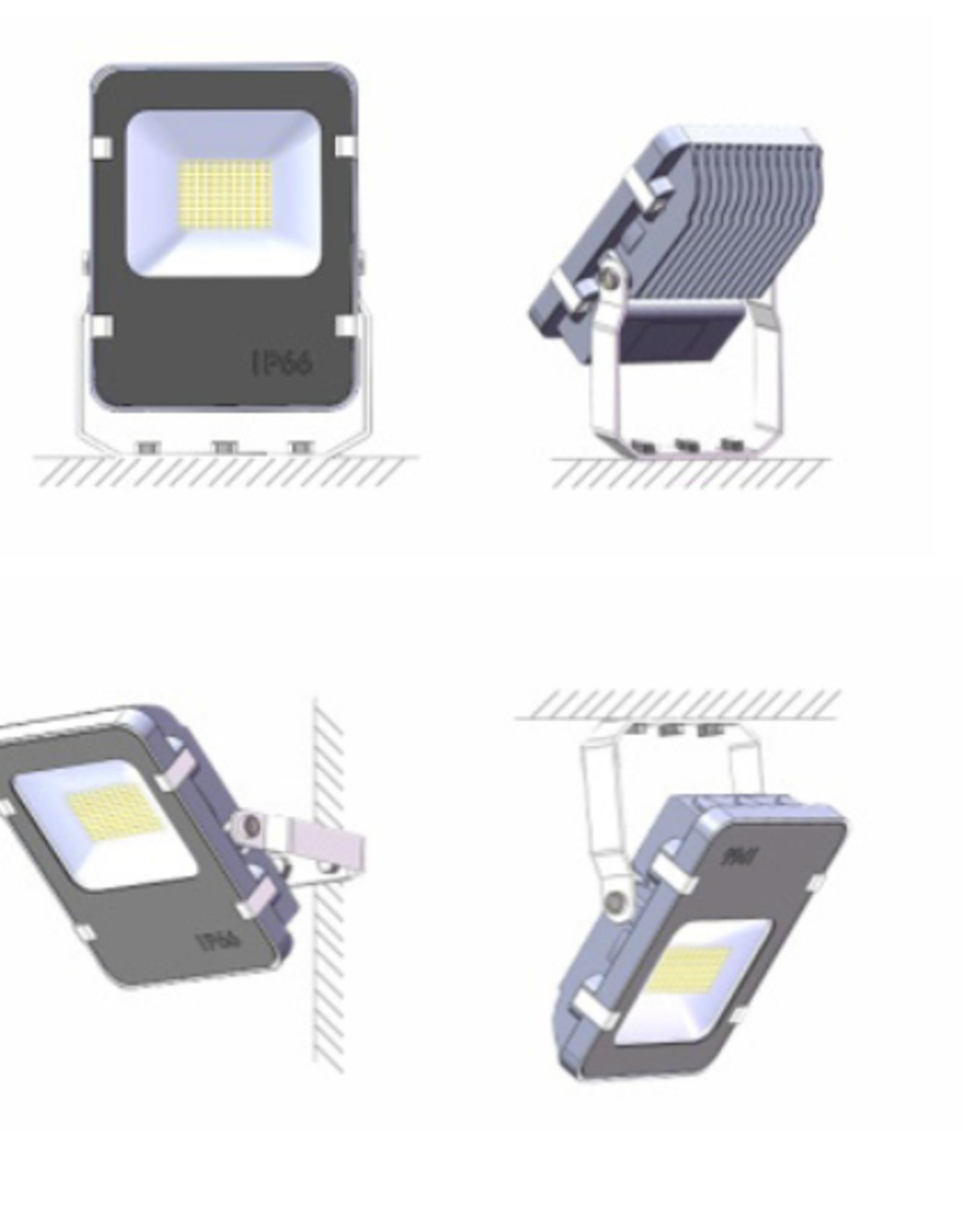 LedLed LED Swelo Schijnwerper IP66 48W