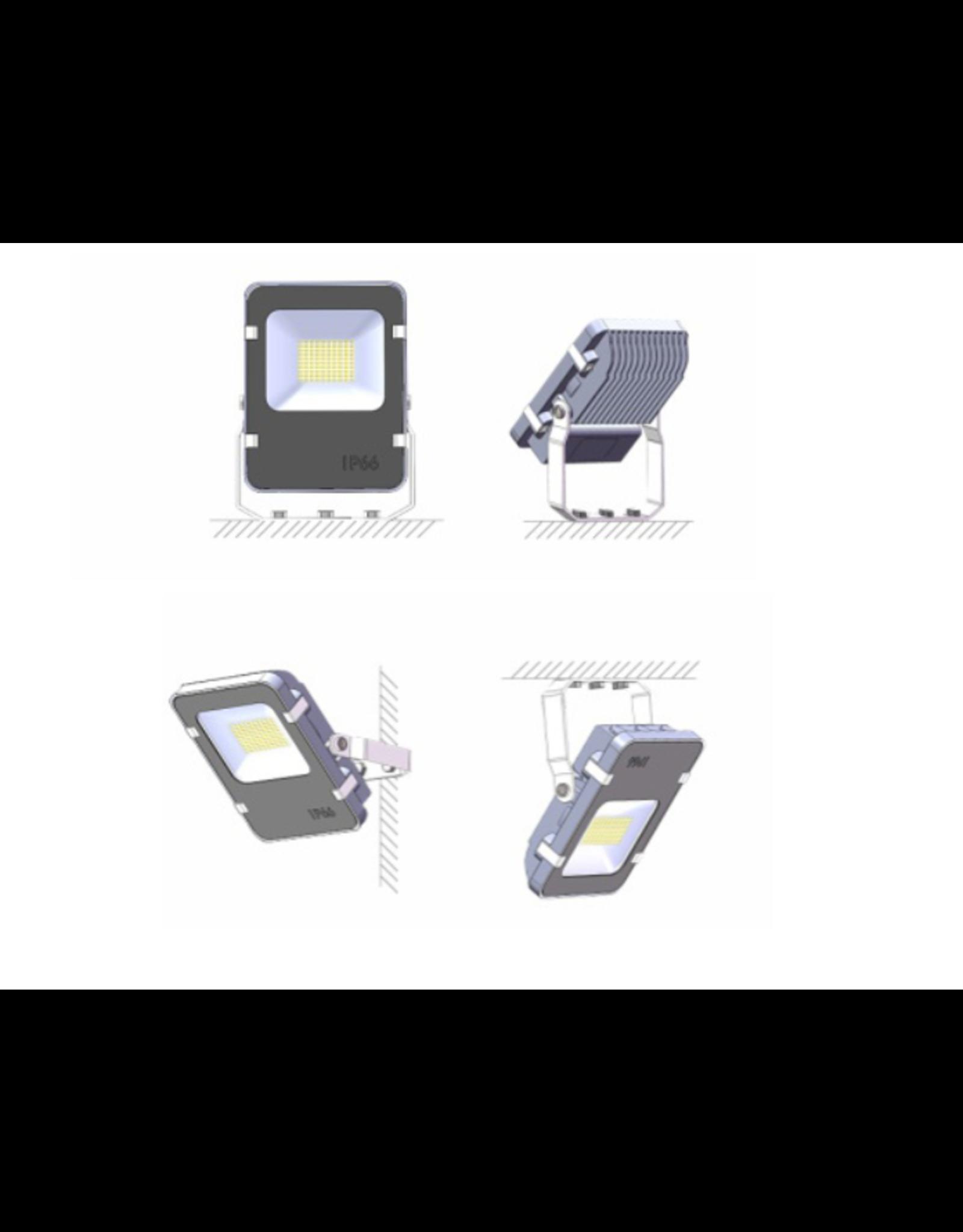 LedLed LED Swelo Schijnwerper IP66 72W