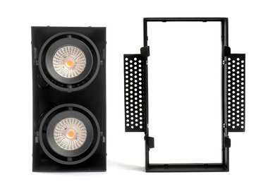 LED Stuc-inbouwspots - Trimless