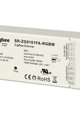 LedLed RGB(W) controller Zigbee
