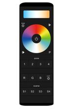 LedLed RGB + WW + CW afstandsbediening