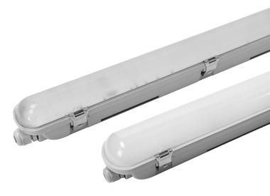 LED Spatwaterdichte Armaturen Serie